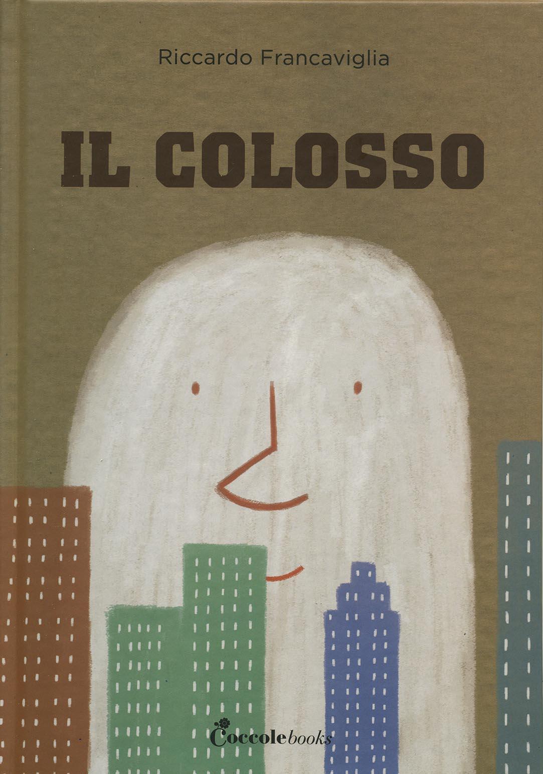 E' nato piccolo, come tutti. Poi è cresciuto ed è diventato un Colosso. Un colosso è un problema e nessuno vuole avere problemi.